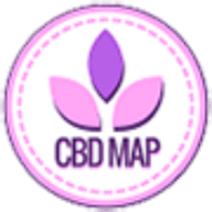 CBD MAP logo